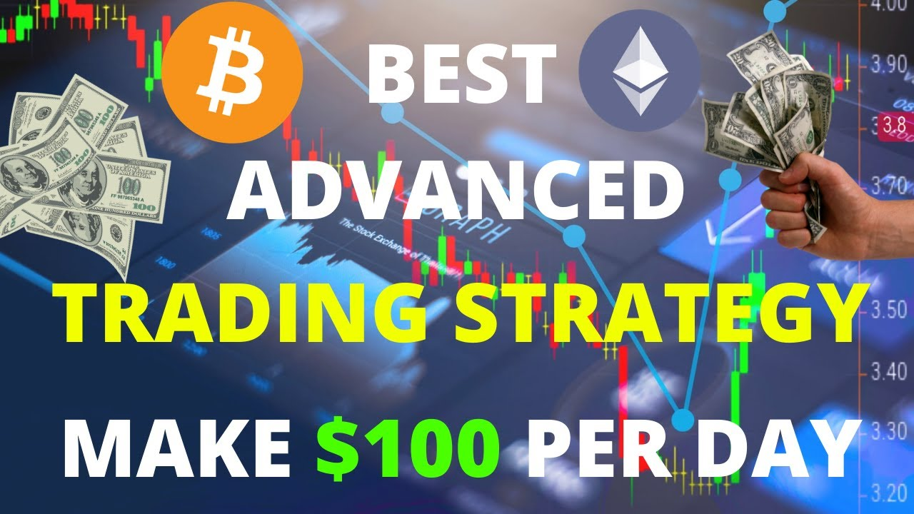 best crypto day trading strategies
